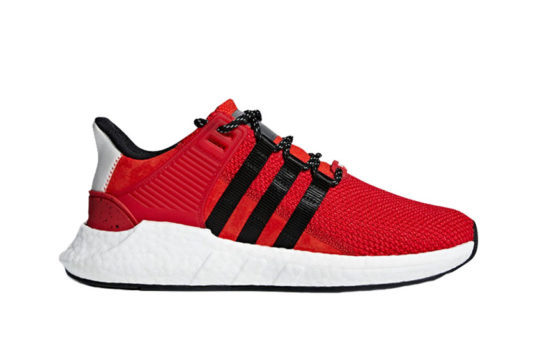 adidas EQT Support 93/17 Red White