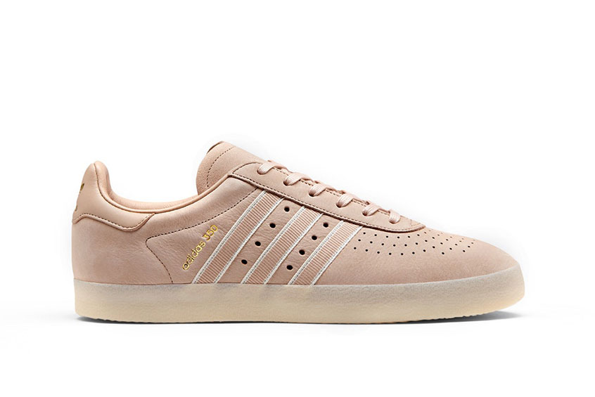 new arrival 6a561 c26c5 adidas x Oyster 350 Ash Pearl : Release date, Preis & Infos