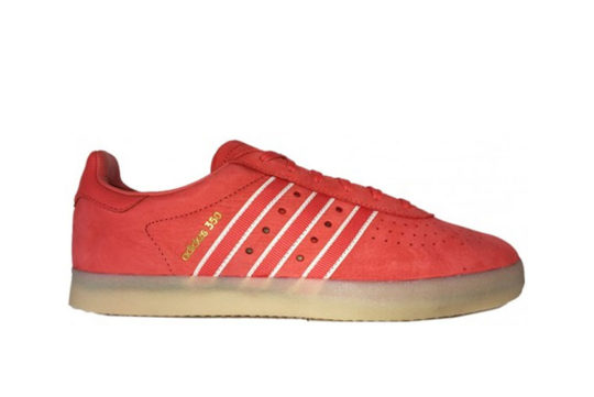 adidas x Oyster 350 Red