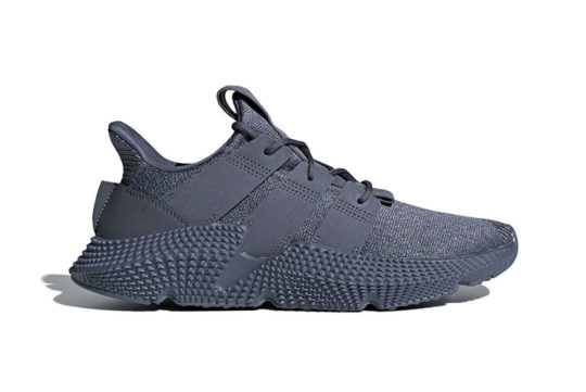 adidas Prophere Grey release