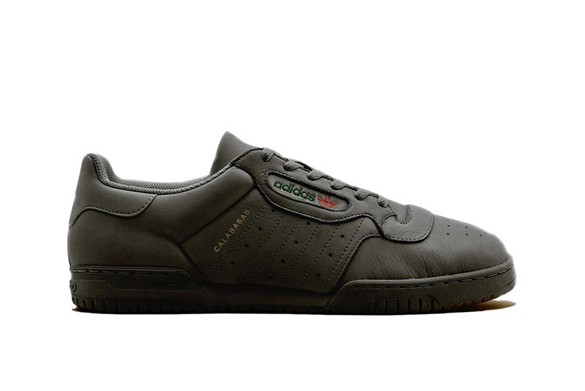 Comment acheter la Yeezy Powerphase Calabasas Black