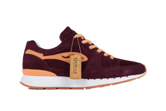 Kangaroos Coli-R-Red Shiraz release