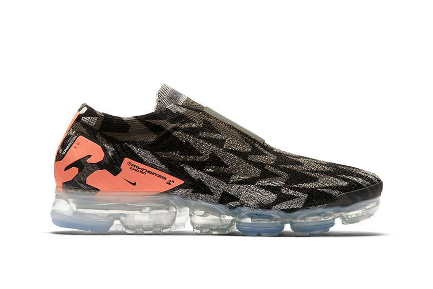 sports shoes 64e53 579a5 ... new product 6153f c5576 How to buy the ACRONYM x Nike Air VaporMax Moc 2  Cargo ...