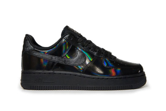 Nike Air Force 1 07 LX Black Womens