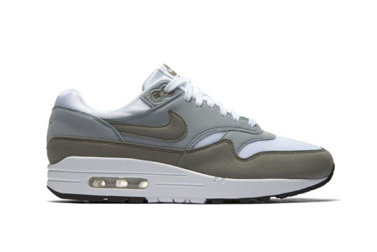 Nike Air Max 1 Grey Womens