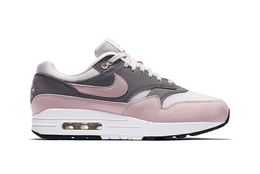 buy popular f2909 8520f How to buy the Nike Air Max 1 Pink Womens