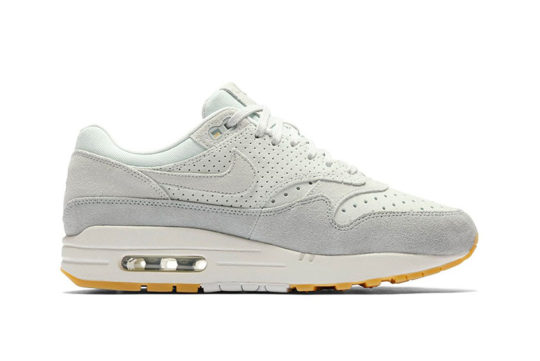 Nike Air Max 1 Premium Barely Grey Womens