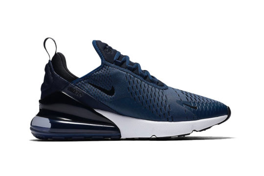 Nike Air Max 270 Navy release