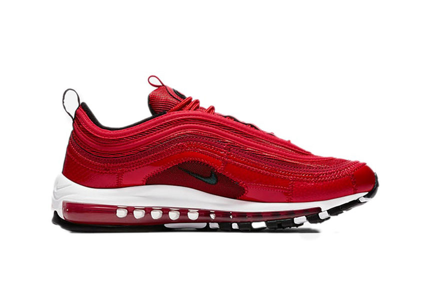 Nike Air Max 97 CR7 Red : Release date, Price & Info