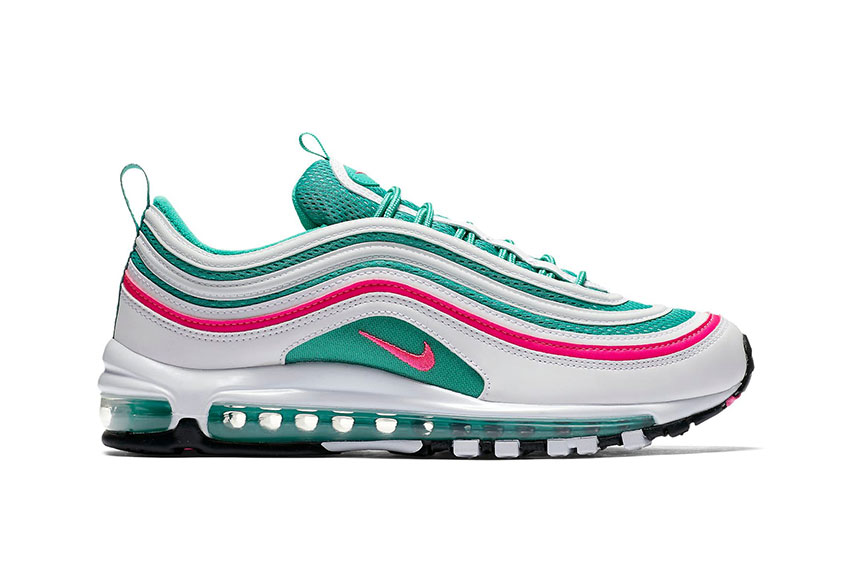 How to buy the Nike Air Max 97 South Beach   c44d3131ef