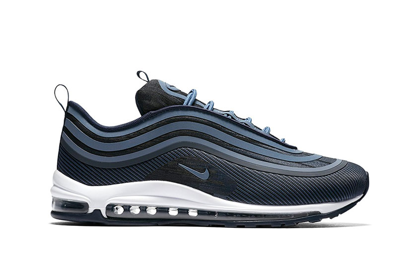 Nike Air Max 97 Ultra 17 Blue Black