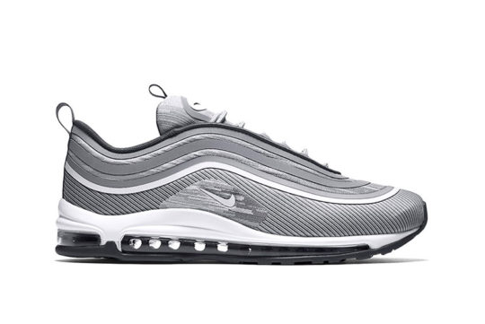 Nike Air Max 97 Ultra 17 Grey