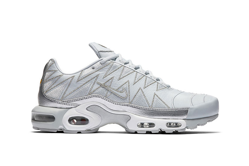 70a4d2d13c3b4e How to buy the Nike Air Max Plus Zig-Zag Grey