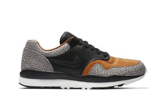 Nike Air Safari Pack Black Monarch