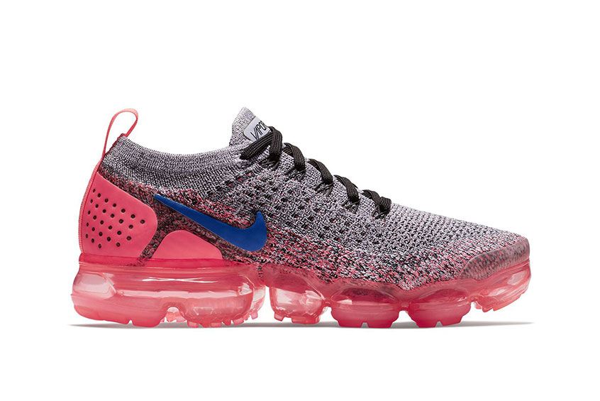 cheap for discount 27824 0f9eb Nike Air VaporMax 2.0 Flyknit Hot Punch : Release date, Preis & Infos