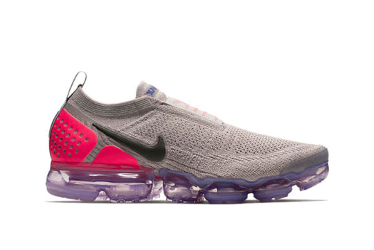 Nike Air VaporMax Flyknit Moc 2 Moon Particle