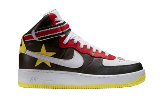 Riccardo Tisci x Nike Air Force 1 High Victorious Minotaur