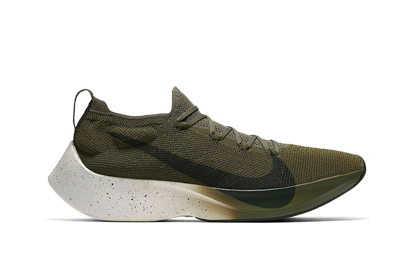 326dbac427fc1a How to buy the Nike Vapor Street Flyknit Olive