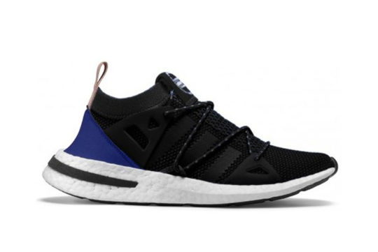 adidas Arkyn Womens Black