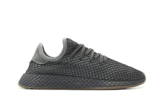 adidas Deerupt Grey