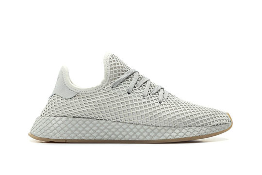 adidas Deerupt Light Grey