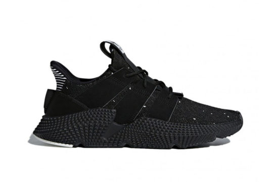 adidas Prophere Black White