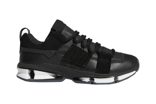 adidas Twinstrike ADV Stretch Black