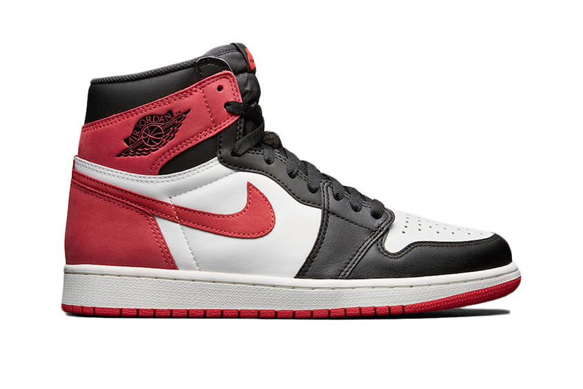 new products 5f739 b5cfd Jordan 1 6 Rings Red : Release date, Price & Info