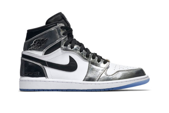 Jordan 1 High Think 16 (Pass The Torch)