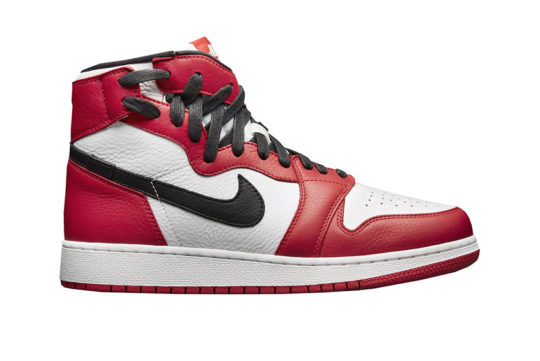 Jordan 1 Rebel Chicago