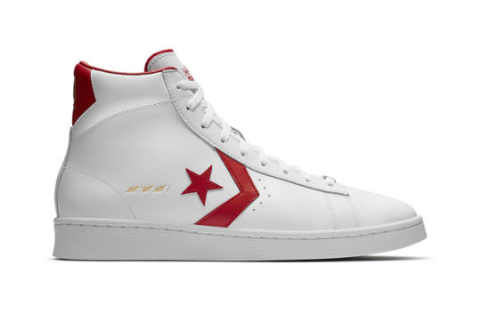 Converse Pro Leather The Scoop x Think 16 Jordan