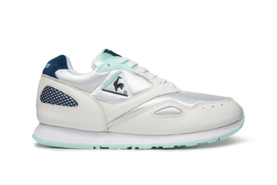 Le Coq Sportif x 24 Kilates Flash White 1810726