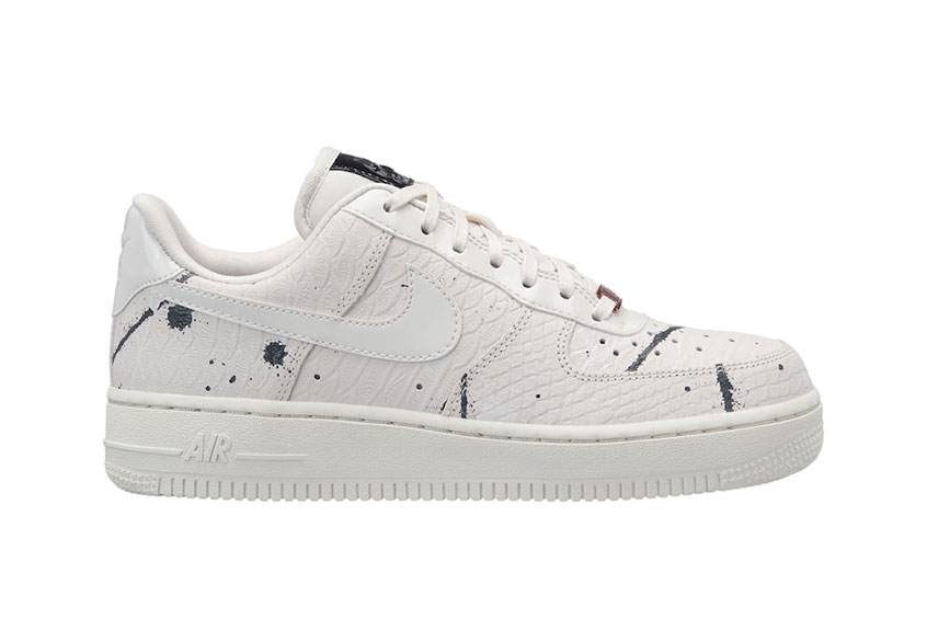 new concept 70ddf 284bc Nike Air Force 1 07 Lux Phantom Womens : Release date, Preis & Infos