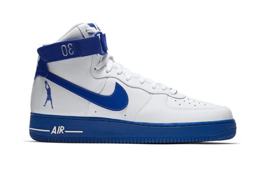 Air Force 1 High Sheed Think 16 (Rude Awakening)