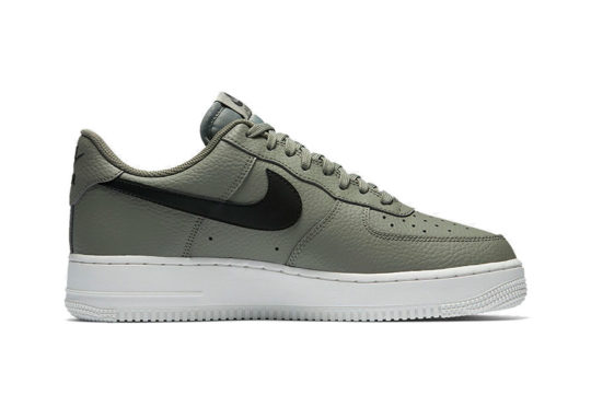 Nike Air Force 1 Low 07 Dark Stucco