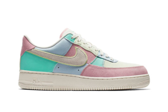 Nike Air Force 1 Low Easter Egg Multi