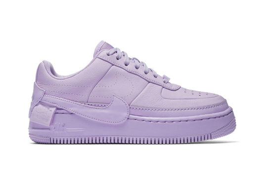 Air Force 1 Low Jester XX Violet Mist Womens