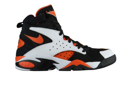 Nike Air Maestro 2 LTD Rush Orange