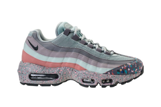 Nike Air Max 95 Confetti Womens