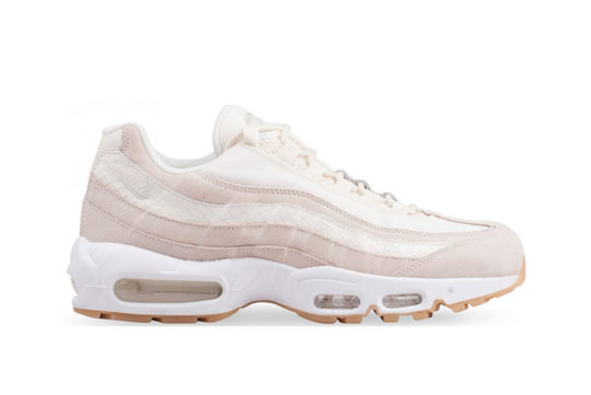 Nike Air Max 95 Exotic Skin Pack