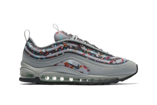 Nike Air Max 97 Confetti Womens