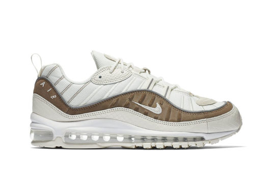 Nike Air Max 98 Exotic Skin Pack