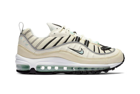 Nike Air Max 98 Igloo Womens