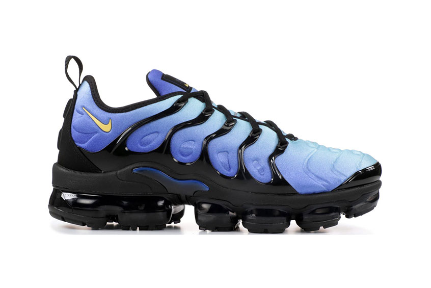 6eed32f114 Nike Air VaporMax Plus Hyper Blue : Release date, Price & Info