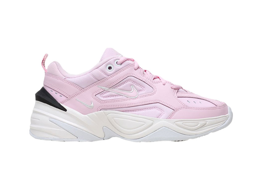 newest ca09f e5aee How to buy the Nike M2K Tekno Pink Black Womens ? 15 Jul 2018 at 09h00 CET.  Unknown. AO3108-600
