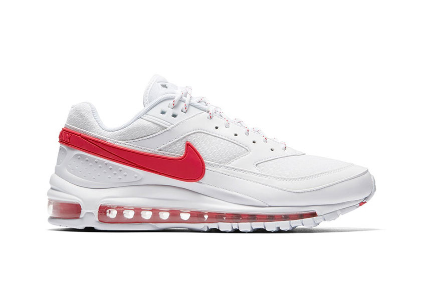 half off 5b795 6f843 How to buy the Skepta x Nike Air Max 97BW Sk Air II