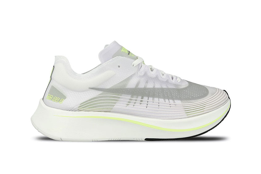 046bf3dd8d63 How to buy the Nike Zoom Fly SP Volt Glow