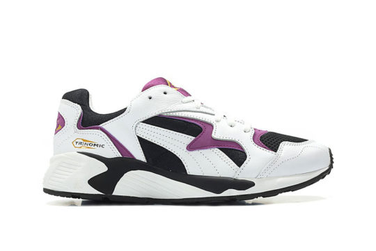 PUMA Prevail OG Black Grape