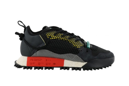 adidas x Alexander Wang Reissue Run Black Multi