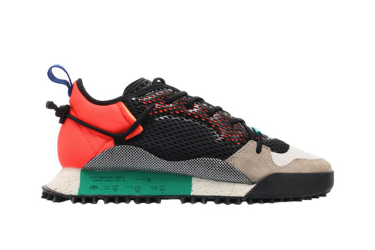 adidas x Alexander Wang Reissue Run Multi
